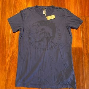 Diesel men T-shirt size Small